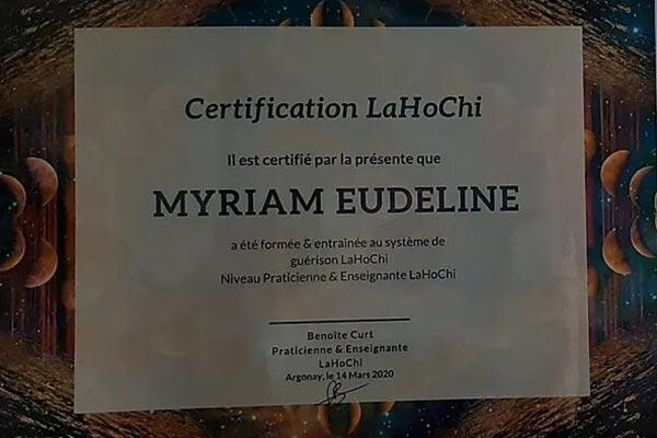 La Ho Chi Annecy - Soin énergétique Annecy - Myriam Eudeline
